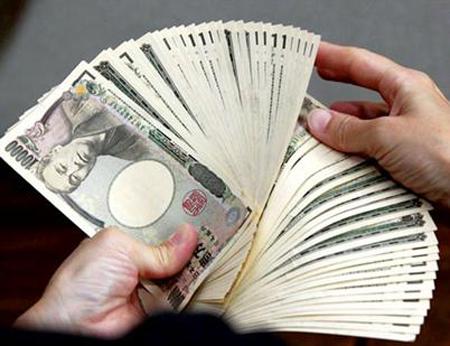 Thu nhập của thực tập sinh Nhật Bản