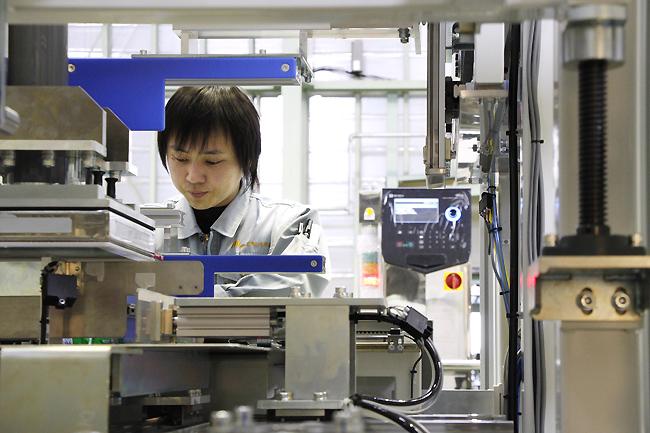 Xuất khẩu lao động Nhật Bản diện kỹ sư