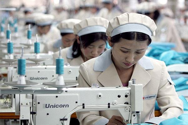 xuất khẩu lao động Nhật Bản ngành dệt may