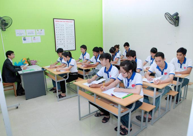 tuyển sinh du học nhật bản kỳ tháng 4