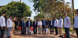 Hiệp hộiNông nghiệp trung ương tỉnh OKINAWA ( JA )
