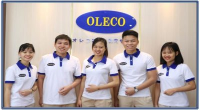 Oleco Oleco Limited
