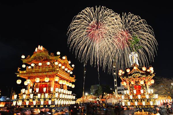 các lễ hội ở Nhật Bản
