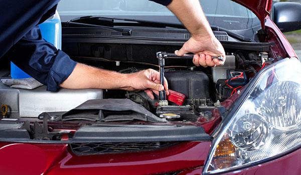 đơn hàng sửa chữa ô tô nhật bản