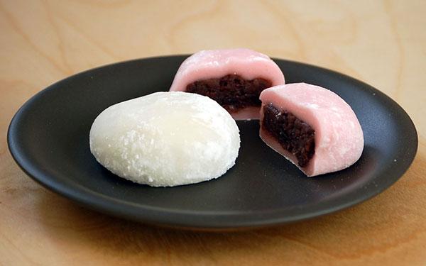bánh Daifuku
