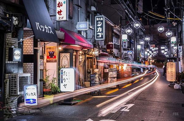 Giao thông tại Osaka