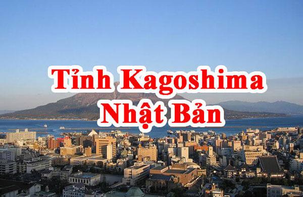 tỉnh kagoshima