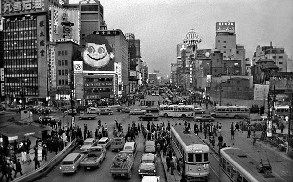 Tình hình Nhật Bản sau chiến tranh thế giới thứ 2