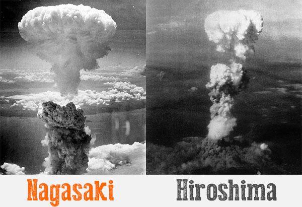 Thảm họa bom nguyên tử và dấu chấm hết cho người Nhật