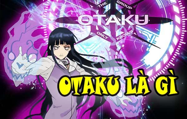 Vì sao Otaku được xem là tiêu cực?