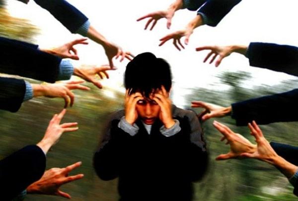 Biểu hiện của những người mắc hội chứng Chuuni