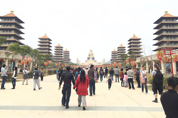 visa định cư tại Đài Loan