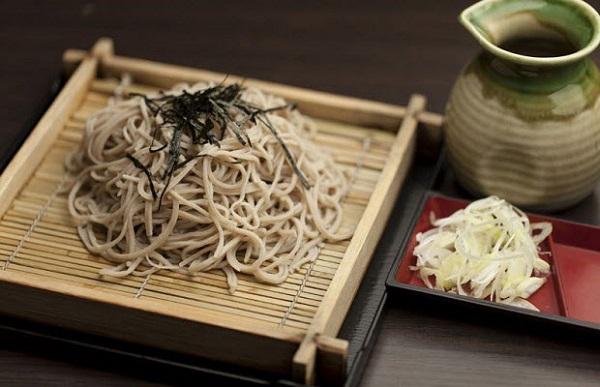 những món ăn Nhật Bản nổi tiếng