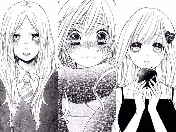 Shoujo manga là gì