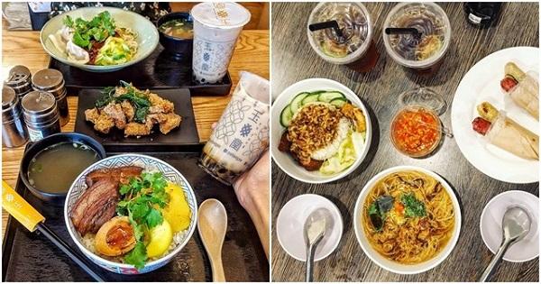 Điểm độc đáo của ẩm thực Đài Loan